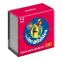 Les Incollables - Toute mon année de CE1.