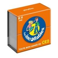 Télécharger l'ebook italiano epub Toute mon année de CE2 ePub in French 9782809666328 par Les Incollables