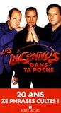 Les Inconnus et Pascal Légitimus - Les Inconnus dans ta poche.