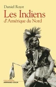Les indiens d'Amérique du nord - Format ePub - 9782200260149 - 26,99 €