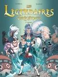 Patrick Sobral - Les Légendaires - Origines T04 - Shimy.
