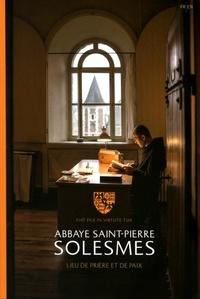 Ucareoutplacement.be Abbaye Saint-Pierre Solesmes - Lieu de prière et de paix Image