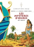 Jean-François Charles - Les Mystères d'Osiris - Tome 01 - L'Arbre de Vie.