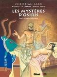 Maryse - Les Mystères d'Osiris - Tome 04 - La Conspiration du Mal 2.