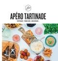 Les Niçois - Apéro tartinade - Tapenade, tomatade, poichichade....