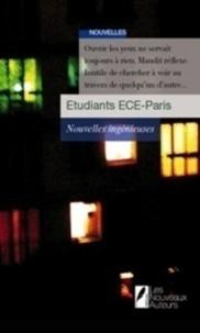 Les nouveaux auteurs - Nouvelles ingénieuses.
