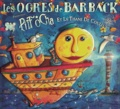 Les Ogres de Barback - Pitt Ocha et la tisane de couleurs. 1 CD audio