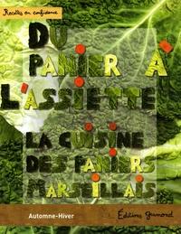 Les Paniers marseillais - Du panier à l'assiette - La cuisine des Paniers marseillais.