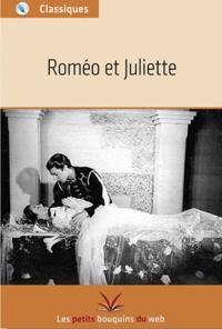 Les petits bouquins du web - Roméo et Juliette.