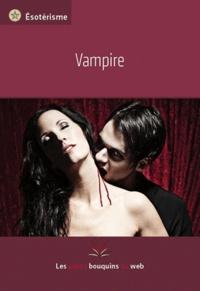 Les petits bouquins du web - Vampire.