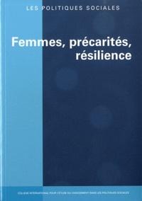 Bernard Fusulier et Ivanna Patton Salinas - Les politiques sociales N° 1-2/2011 : Femmes, précarités, résilience.