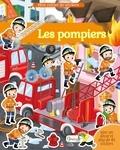 Isabelle Massol - Les pompiers.