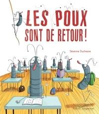 Séverine Duchesne - Les poux sont de retour.