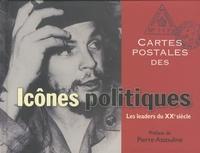 Les quatre chemins - Cartes postales des Icônes politiques.