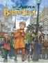 Jean-Blaise Djian - Les Quatre de Baker Street - Tome 02 - Le Dossier Raboukine.