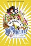 Laurent Simon - Les Quinzebille, Tome 02 - Bienvenidaaa!.