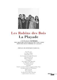La Playade - Lintégrale (ou presque) des sketchs télévisuels de 1998 à 2002 diffusés sur Comédie et Canal+.pdf