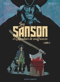 Patrick Mallet - Les Sanson et l'amateur de souffrances - Livre 2.