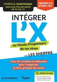 Les Sherpas et Raphaël Boige - Intégrer L'X ou l'école d'ingénieurs de tes rêves avec Les Sherpas - MPSI - PCSI - PTSI - MP2I - BCPST - MP - PC - PSI - PT - MPI.