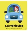 Julie Mercier - Les véhicules.