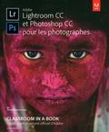 Lesa Snider - Adobe Lightroom CC et Photoshop CC pour les photographes.