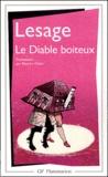 Lesage - Le Diable boiteux.