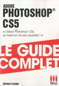 Lesage - Photoshop CS5.