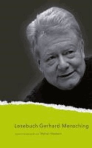 Lesebuch Gerhard Mensching.