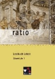 Lesebuch Latein - Oberstufe 1.