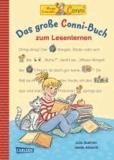 Lesemaus Sammelbände. Das große Conni-Buch zum Lesenlernen.