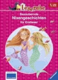 Leserabe: Bezaubernde Nixengeschichten für Erstleser.