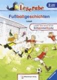 Leserabe mit Mildenberger. Fußballgeschichten.