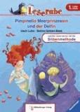 Leserabe mit Mildenberger. Pimpinella Meerprinzessin und der Delfin.