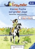 Leserabe mit Mildenberger. Kleiner Fuchs auf großer Jagd.