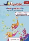 Leserabe mit Mildenberger. Nixengeschichten.