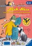Leserabe: Nick Nase und der verschwundene Schlüssel.