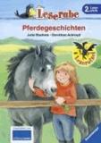 Leserabe: Pferdegeschichten.