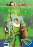 Leserabe: Robin Hood, König der Wälder.
