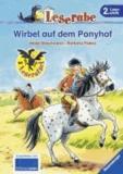 Leserabe: Wirbel auf dem Ponyhof.