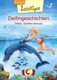 Lesetiger Delfingeschichten.