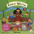 Lesley Danson - Snow White. 1 CD audio