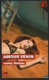 Lesley Glaister - Amour venin.