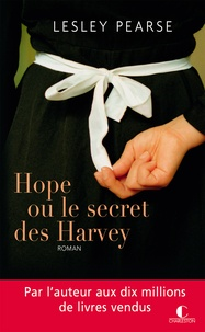 Lesley Pearse - Hope ou le secret des Harvey.