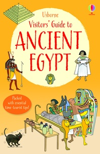 A visitor's guide to ancient Egypt - Lesley Sims |