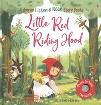 Lesley Sims et Bao Luu - Little Red Riding Hood.