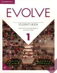 Evolve Students Book - Level 1.pdf