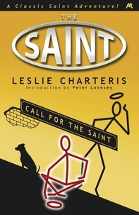 Leslie Charteris - Call for the Saint.