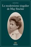Leslie de Bont - Le modernisme singulier de May Sinclair.