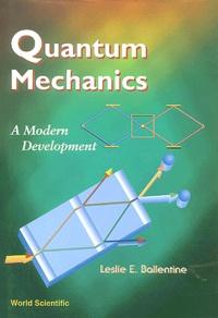 Quantum Mechanics - A Modern Development.pdf