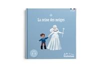 Leslie-Fleur Picardat et Anaëli Lartigue - La Reine des neiges.